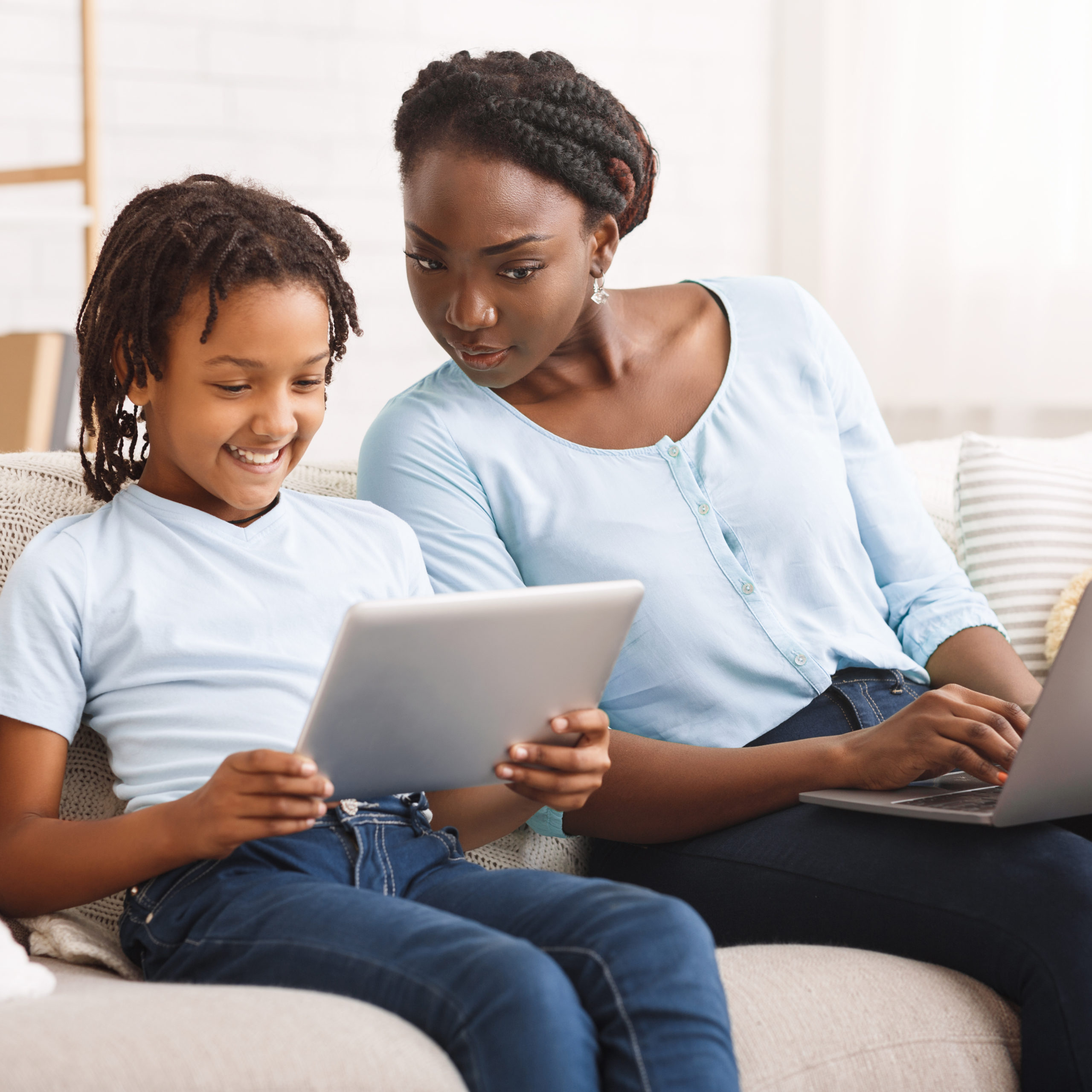 Why should parents limit screen time of their kids scaled