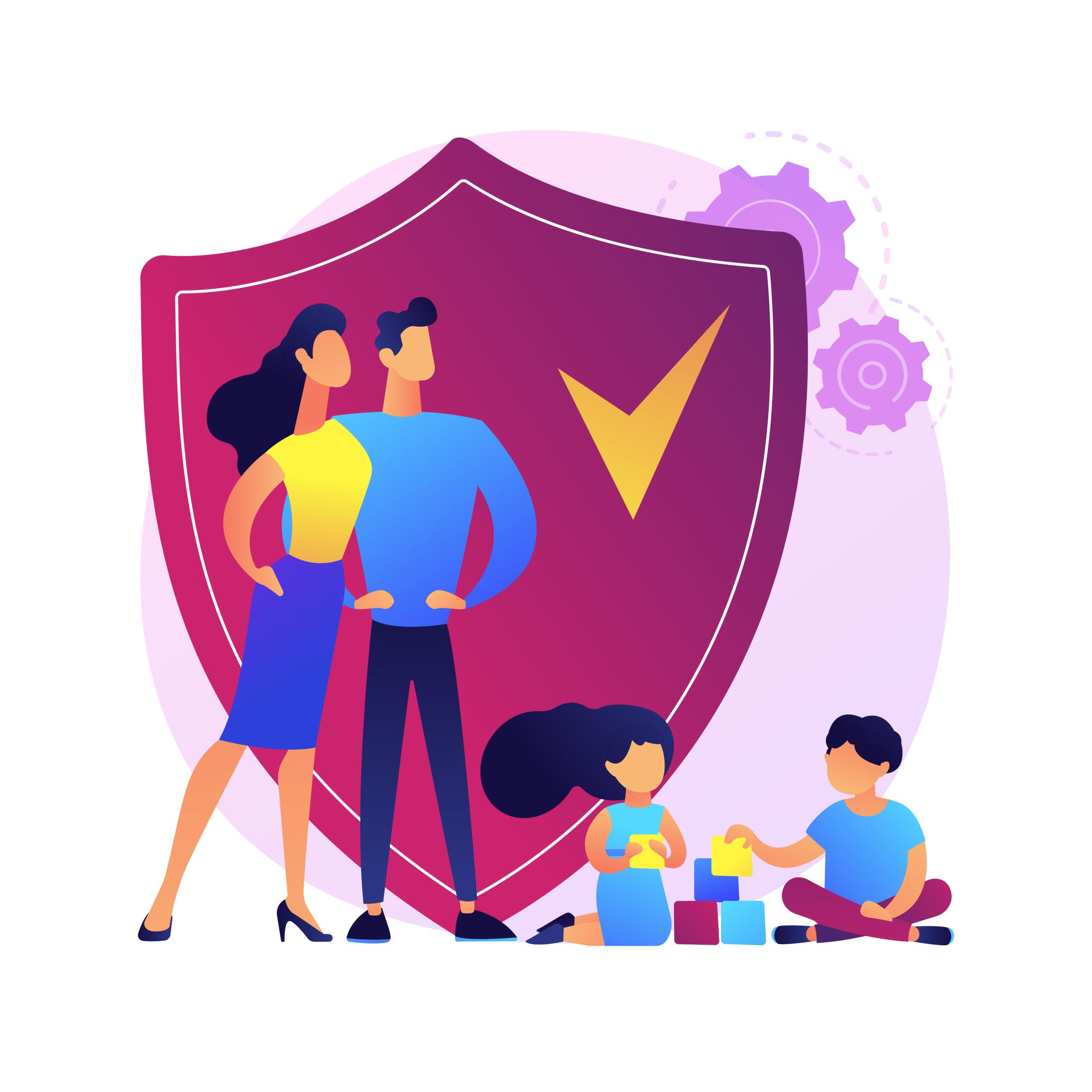Key Benefits of Using Safe Browser Parental Control scaled