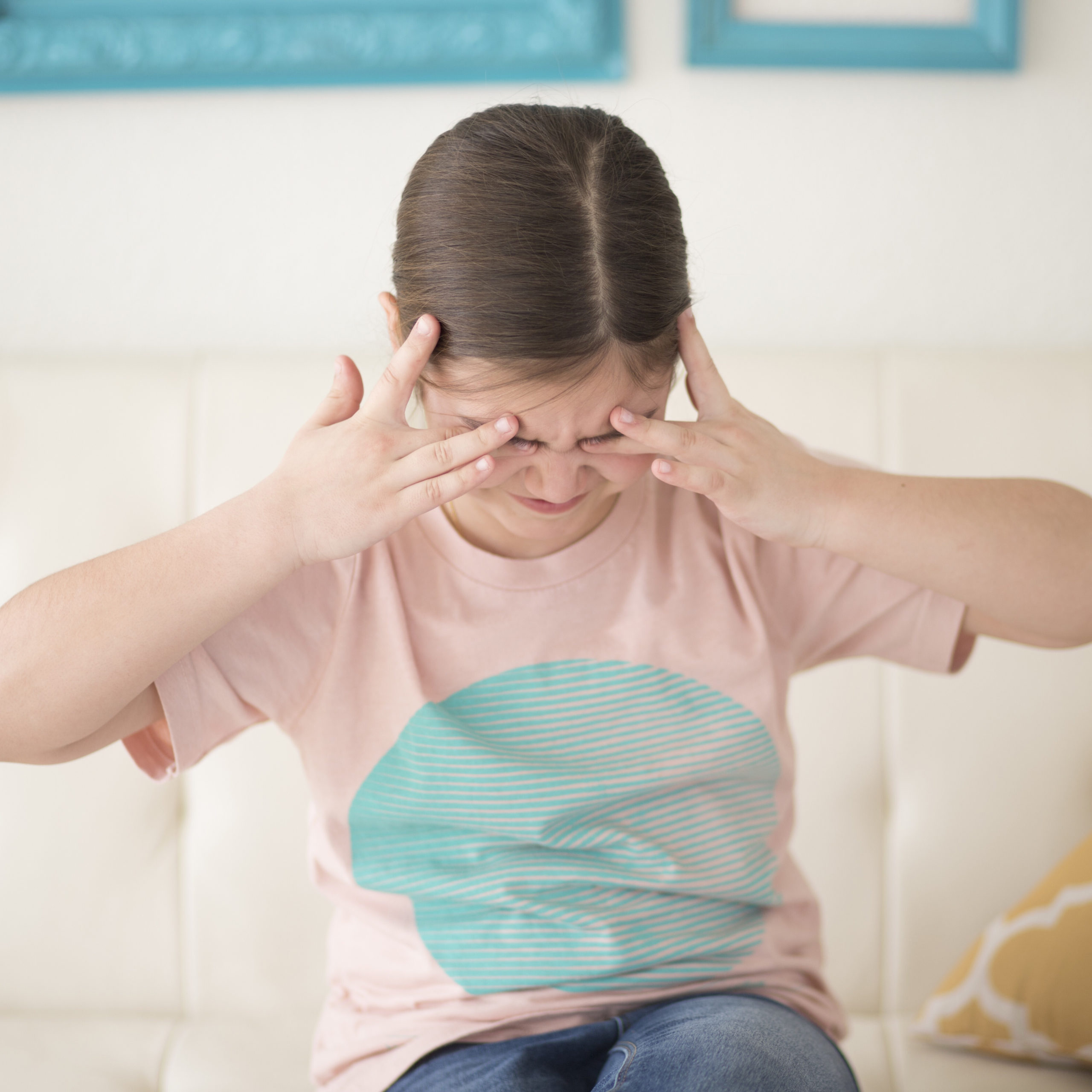 Can too much screen time damage the brain scaled
