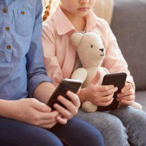 Effects of Social Media on Children