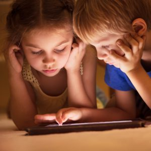 How to Monitor your child's internet behaviour at a young age?