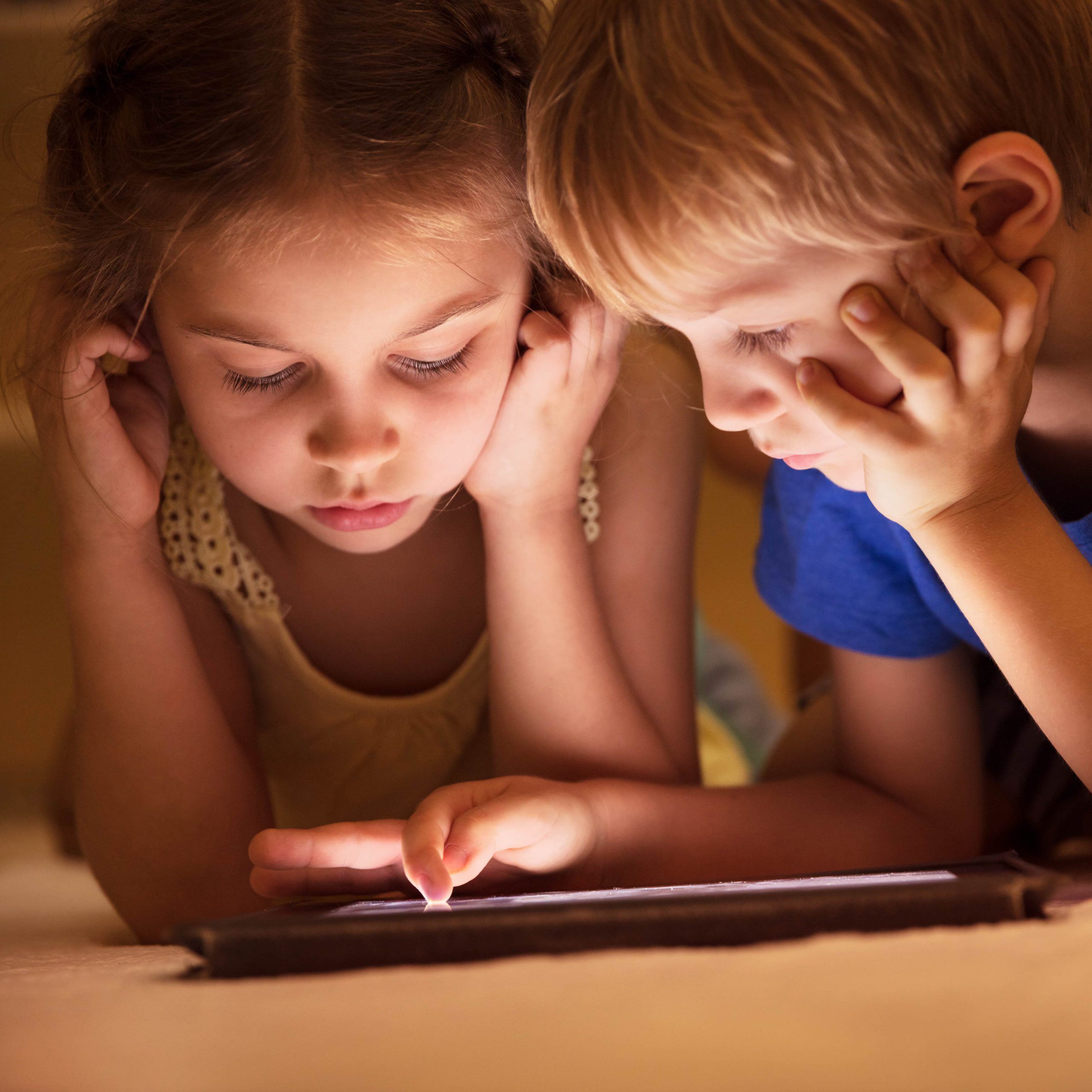 How to Monitor your childs internet behaviour at a young age scaled