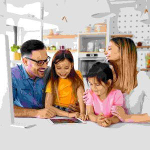How to implement Smart Parenting the Digital Way in just 5 ways!
